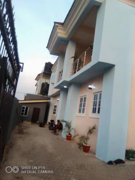 Luxury 4 Bedroom Suited Fully Detached Duplex, Golf Estate Phase 1,old Gra, Enugu, Enugu, Detached Duplex for Sale