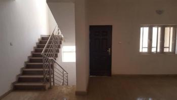 4 Bedrooms Semi Detached Duplex, Gwarinpa, Abuja, Semi-detached Duplex for Rent
