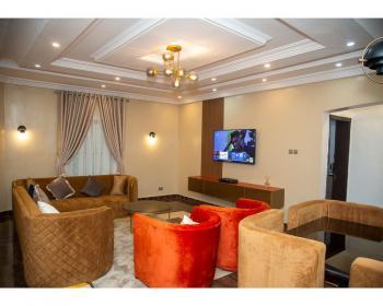 Luxury  Bedroom with Bathtub, Off Freedom Way, Lekki Phase 1, Lekki, Lagos, Flat / Apartment Short Let