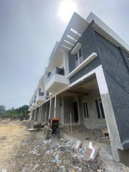 4 Bedroom Terraced Duplex, Ajah, Ajah, Lagos, Terraced Duplex for Rent