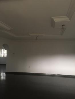 3 Bedroom Flat with Bq, Off Anthony Enawhoro Street, Utako, Abuja, Flat / Apartment for Rent