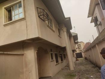 4 Bedroom Duplex Plus Bq, Apple Estate, Amuwo Odofin, Lagos, Detached Duplex for Sale