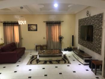 Tastefully Furnished & Serviced 5 Bedroom Terrace Duplex with 24 Hours Light, Kado, Abuja, Terraced Duplex for Rent