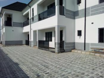 Newly Built Two Bedroom Apartment, Extension, Kubwa, Abuja, Flat / Apartment for Rent