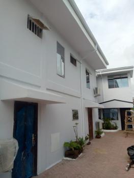 Well Finished Mini Flat, Dolphin Estate, Ikoyi, Lagos, Mini Flat for Rent
