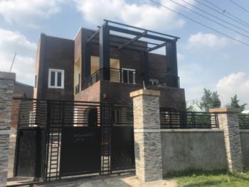 Furnished & Serviced 4 Bedroom Duplex in a Secured Estate, Gwarinpa, Abuja, Detached Duplex for Rent