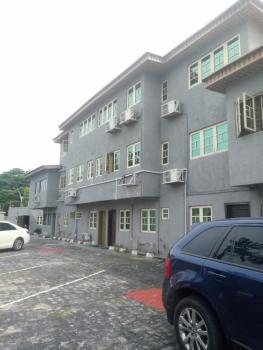Brand New Interior 2 Bedroom Terrace Duplex, Lekki Phase 1, Lekki, Lagos, Terraced Duplex for Rent