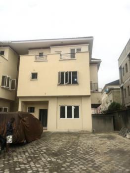 Exquisite 3 Bed Duplex & Bq in a Gated Estate with Swimming Pool, Lekki Right, Oniru, Victoria Island (vi), Lagos, Terraced Duplex for Rent