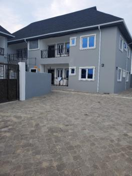 Luxury 2bedroom at New Town Estate, New Town Estate Ogombo, Ogombo, Ajah, Lagos, Flat / Apartment for Rent
