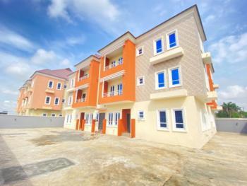 Newly Built 3 Bedrooms Block of Flats in a Beautiful Estate, Ikeja Gra, Ikeja, Lagos, Block of Flats for Sale