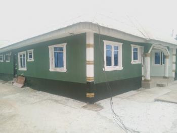 Mini Flat Newly Built, Elepe Area, Off Ijede Road, Ikorodu, Lagos, Mini Flat for Rent