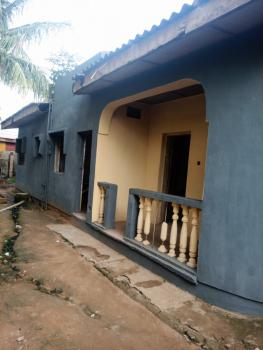 Apartments Inside an Estate at Isheri Olofin Lagos, Off Power Line Bus Stop Lasu Igando Isheri Road Isheri Olofin Lagos, Alimosho, Lagos, Detached Bungalow for Sale
