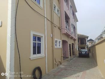 3 Bedrooms Flat, Ago Palace, Isolo, Lagos, Flat / Apartment for Rent