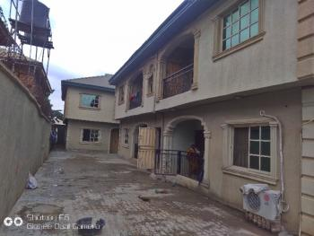 2 Bedroom Flat, Buckunor Estate, Oke Afa, Isolo, Lagos, Flat / Apartment for Rent
