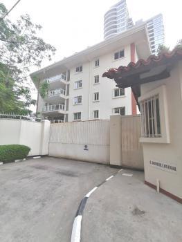 Lovely 3 Bedrooms Flat, Old Ikoyi, Ikoyi, Lagos, Flat / Apartment for Rent