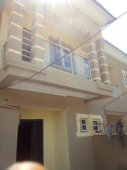 Luxurious Newly Built 2 Bedrooms Flat. Upstairs, Ogunfayo, Eputu, Ibeju Lekki, Lagos, Flat / Apartment for Rent