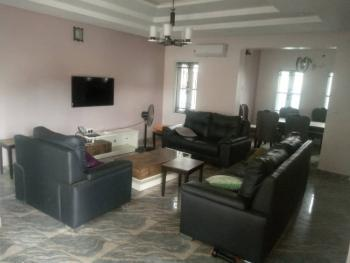 Newly Built Lovely 3 Bedroom Fully Furnished Apartment, Old Bodija, Ibadan, Oyo, Flat / Apartment for Rent
