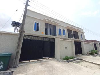 2 Bedroom Terrace Duplex, Lagos Business School, Ajah, Lagos, Terraced Duplex for Sale