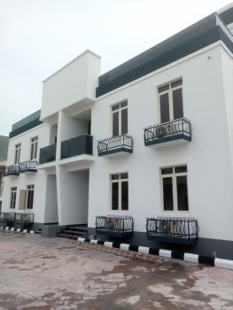 Serviced 3units of 3bedroom Flat and 1units of 5bedroom ( Last Floor), Lekki Phase 1, Lekki, Lagos, Flat / Apartment for Rent