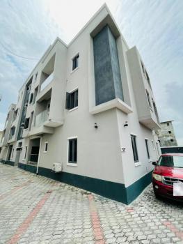 3 Bedroom Flat at Lekki Phase 1 Right Side Close to V.i Oniru, Lekki Phase 1 Right Side Close to V.i Oniru, Lekki Phase 1, Lekki, Lagos, Flat / Apartment for Rent