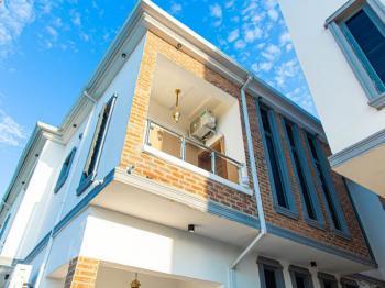 Premium 4 Bedroom Duplex, Agungi, Lekki, Lagos, Detached Duplex Short Let