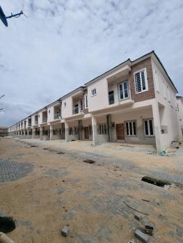 Luxury 3 Bedroom Terrace Duplex with Swimming Pool, Orchid Hotel Road, Ikota, Lekki, Lagos, Terraced Duplex for Sale