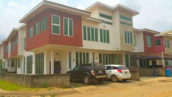 New Three Bedroom Duplex, Berger, Arepo, Ogun, Semi-detached Duplex for Sale