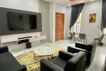 Luxury 2 Bedrooms Terrace Duplex, Garwood Signature, Lekki Conservation Center, Ikota, Lekki, Lagos, Terraced Duplex Short Let