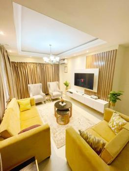 Luxury 3 Bedrooms Penthouse Duplex, Milano Court Estate, Ilasan, Lekki, Lagos, House Short Let