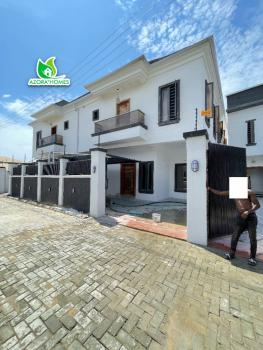 4 Bedroom Semi Detached Duplex, Thomas Estate, Ajah,, Lekki Expressway, Lekki, Lagos, Semi-detached Duplex for Sale