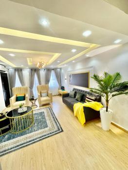 Luxury 3 Bedrooms Terraced Duplex, Opposite Radisson Blu, Ikeja Gra, Ikeja, Lagos, Terraced Duplex Short Let