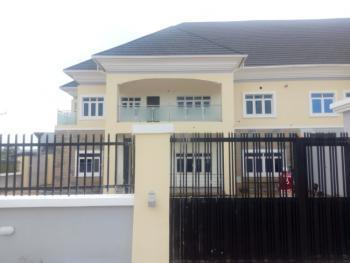 5 Bedrooms Semi Detached Duplex, Jahi District, Jahi, Abuja, Semi-detached Duplex for Rent
