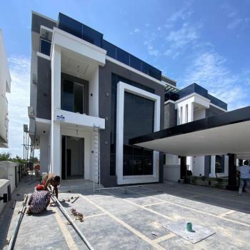Beautifully Finished 5 Bedroom Detached Duplex + Bq, Lekky County, Lekki, Lagos, Detached Duplex for Sale