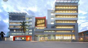 5 Storey High Rise Grade a Twin Tower Office Complex, Victoria Island (vi), Lagos, Office Space for Sale