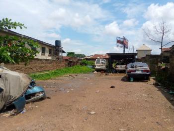 Strategic Mixed-use Full Plot of Land with Good Title Near The Express, Oremeji Bus Stop Near Lagelu Grammar School Lagos-ibadan Expressway, Agodi Gate, Ibadan North, Oyo, Mixed-use Land for Sale
