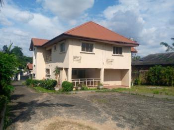 Beautiful 5 Bedroom Duplex on 3000m2 + a Bq in a Very Secluded Estate, Adjacent Dstv Office, Onireke Gra, Dugbe (onireke), Ibadan North-west, Oyo, Detached Duplex for Sale