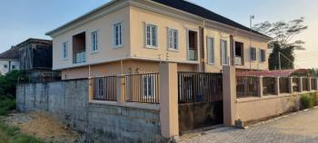 Luxury 2 Bedroom, Ajayi Apata Estate Sangotedo, Ajah, Lagos, Flat / Apartment for Rent