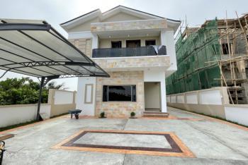 Tastefully Finished 5 Bedroom Detached House with Boys Quarter, Megamound Estate, Lekki, Lagos, Detached Duplex for Sale
