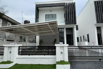 Brand New 5 Bedroom Detached House with Swimming Pool and Bq, Megamound Estate, Lekki, Lagos, Detached Duplex for Sale