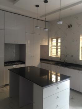 Newly Built 5 Bedroom Fully Detached Duplex, Off Emmanuel Keshi Street, Shagisha, Gra Phase 2, Magodo, Lagos, Detached Duplex for Sale