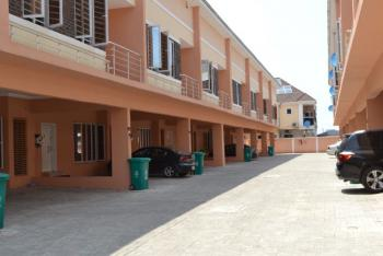Luxury 3bedroom Terrace Now Available, Orchid Road, Lekki, Lagos, Flat / Apartment for Rent