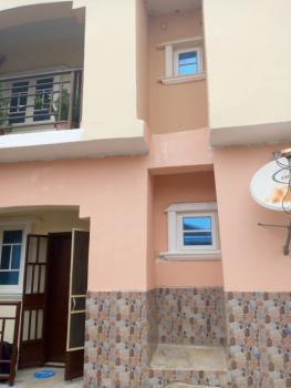 2 Bedroom Flat, Arab Road, Kubwa, Abuja, Flat / Apartment for Rent