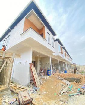 4 Bedroom Terrace Duplexes Ikota, Ikota, Lekki, Lagos, Terraced Duplex for Sale