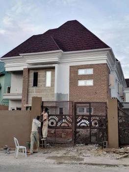 3 Nos of 5 Bedroom Detached Duplex with a Room Bq, Shangisha Residential Scheme, Gra Phase 2, Magodo, Lagos, Detached Duplex for Sale