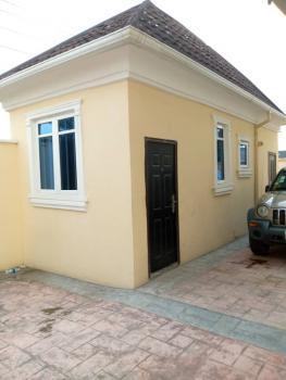 Luxurious Newly Built a Room Self Contain, Silverland Estate Sangotedo Ajah Lagos, Sangotedo, Ajah, Lagos, Self Contained (single Rooms) for Rent