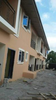 Newly Built 1 Bedroom Apartment, Off New Road, Awoyaya, Ibeju Lekki, Lagos, Mini Flat for Rent