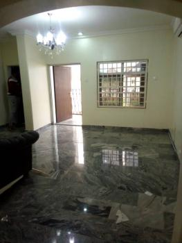 Luxury Serviced 2 Bedroom Flat , Ac,gen , Tarred Road, Jahi By Gilmore, Jahi, Abuja, Flat / Apartment for Rent