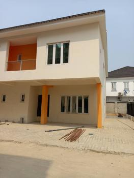 3 Bedroom Semi Detached + Bq ( Shell Unit), Nike Art Galkery Road, Ikate Elegushi, Lekki, Lagos, Terraced Duplex for Sale