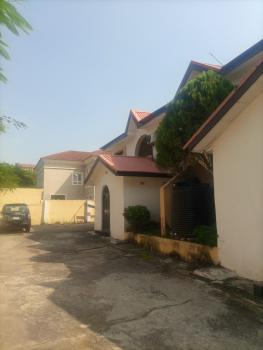 Distress Twin 4 Bedroom Duplex, Utako, Abuja, Detached Duplex for Sale
