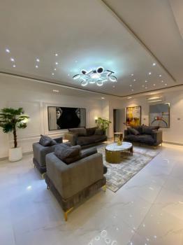 3 Units, Luxurious and Executive 3 Bedrooms Apartment, Off 4th Avenue, Banana Island, Ikoyi, Lagos, Flat / Apartment Short Let